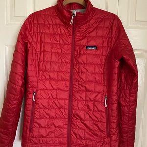 Patagonia Women's down jacket